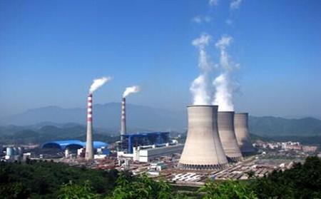 除垢剂在电厂锅炉中的应用实例图片